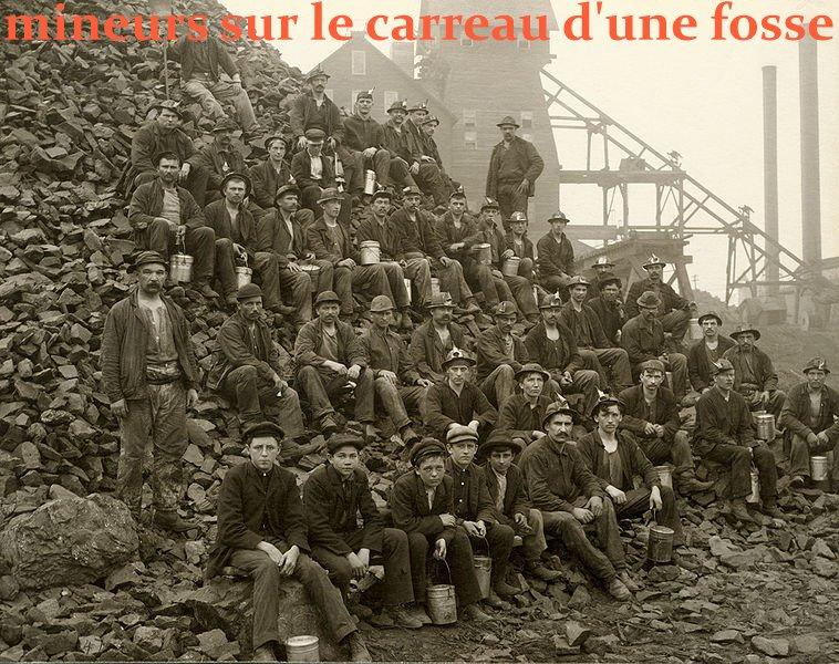 Région Nord-Pas-de-Calais Mineur10