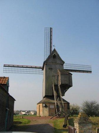 Région Nord-Pas-de-Calais Moulin10