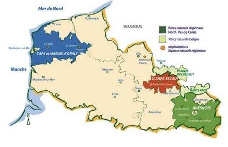 Région Nord-Pas-de-Calais Nord-p10