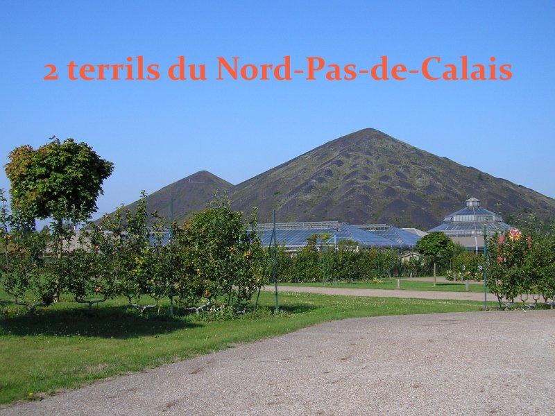 Région Nord-Pas-de-Calais Terril10