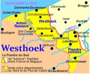 Région Nord-Pas-de-Calais Westho10