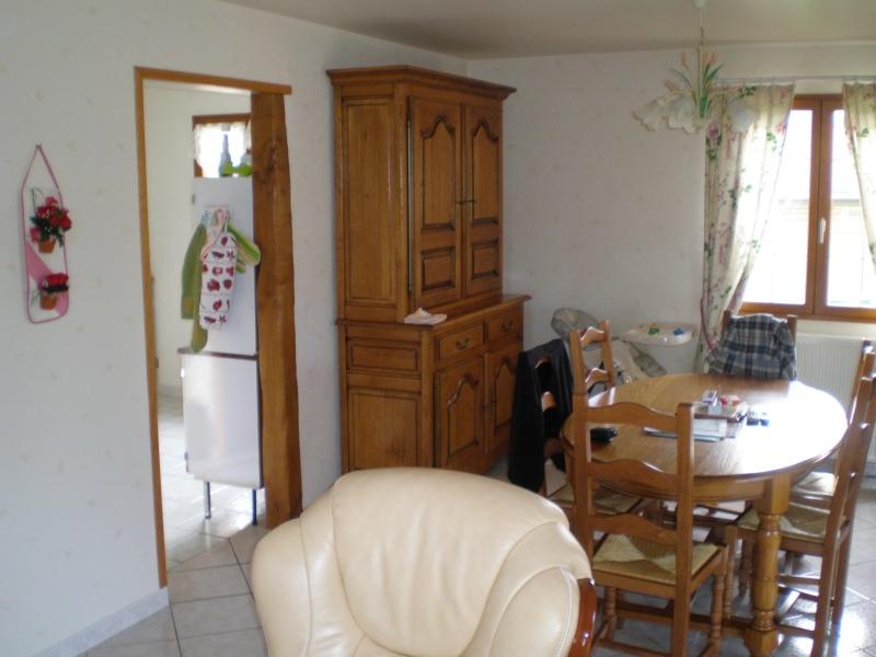 Relooker mon salon et ma salle a manger et faire une cuisine - Ma salle a manger ...