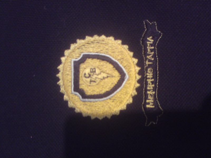 The First Taffia Shirt Dsc00613