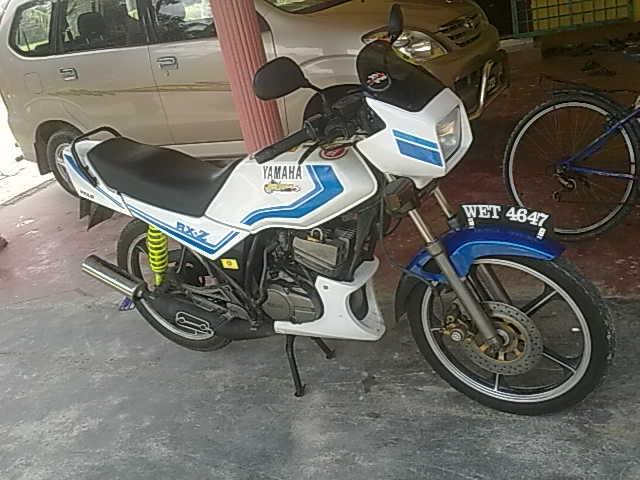 modification moto ahli 2lejangutara....hahaha 16062011