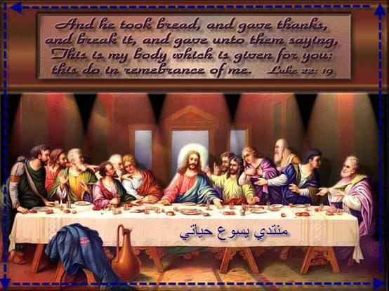 jesus is my live