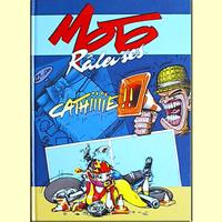 Moto Râleuses - Tome 1: Cathiiiie!! [Devillard, Catherine] Bd110