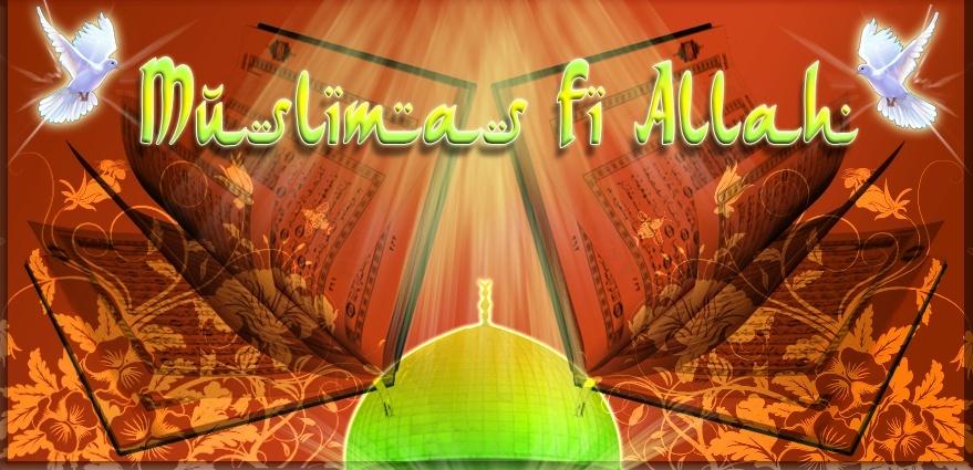 Muslimas Fi Allah