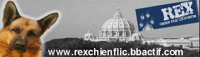 REX CHIEN FLIC LE FORUM