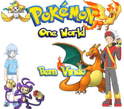 Pokémon One World