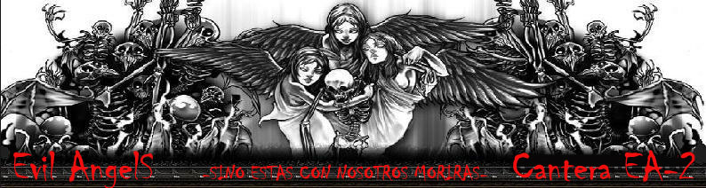 -ALIANZA EVIL ANGELS-