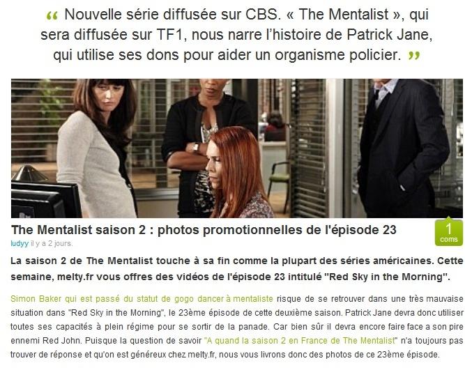 MENTALIST SAISON 2   LES NEWS Melty_10