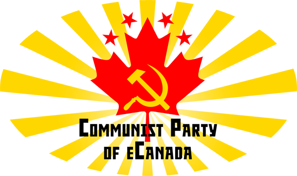 Communist Party of eCanada