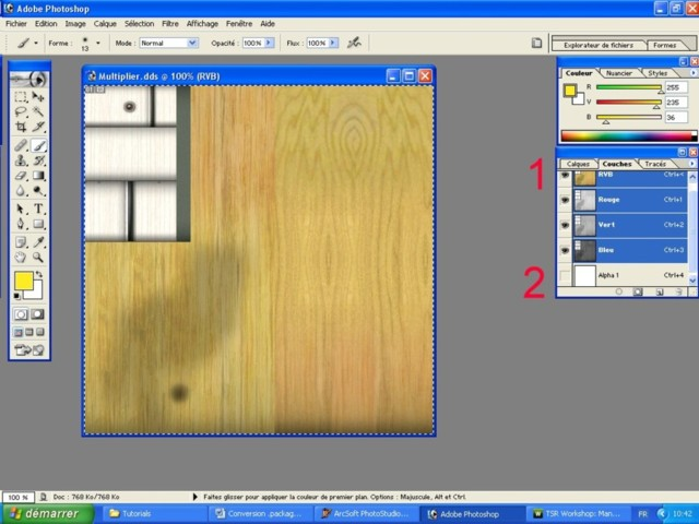 [Apprenti] TSR Workshop -  Convertir un package de Sims 2 pour sims 3. 1410