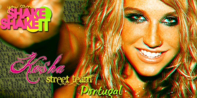 Ke$ha Portugal