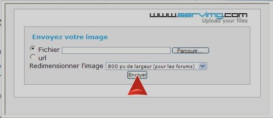 insérer une image Envoye10
