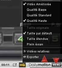 insérer une vidéo Insert14