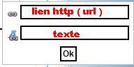 Ecrire et utiliser les fonctions Lien_t11
