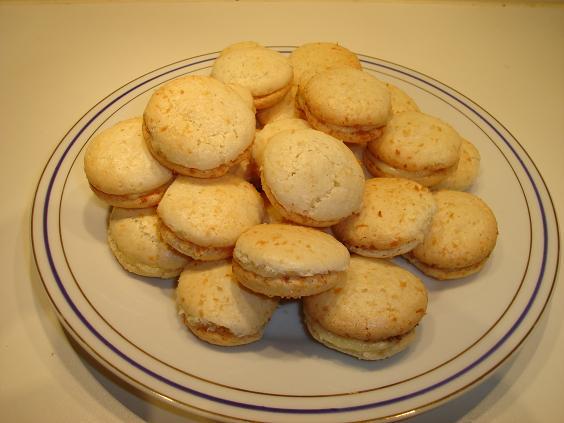 les macarons  Macaro11