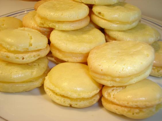 les macarons  Macaro12