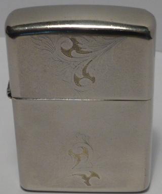 Les briquets en argent (plaqué/massif) [MàJ: 07/05/11] - Page 2 P1020860