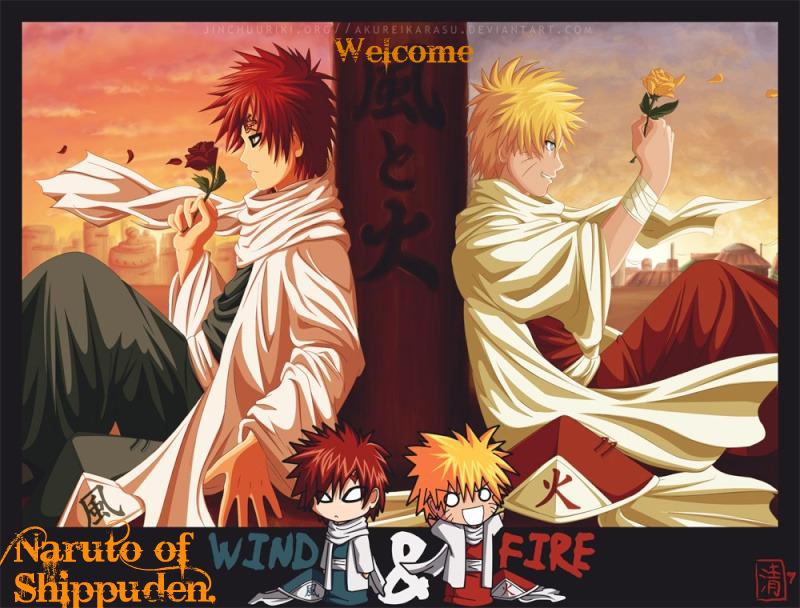 Rol Naruto Ns