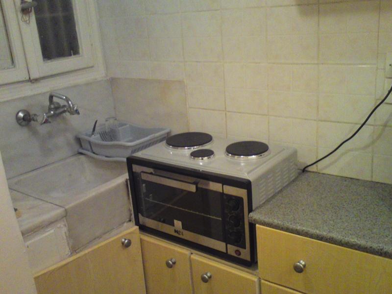 Apartment in Kypseli Dsc00214