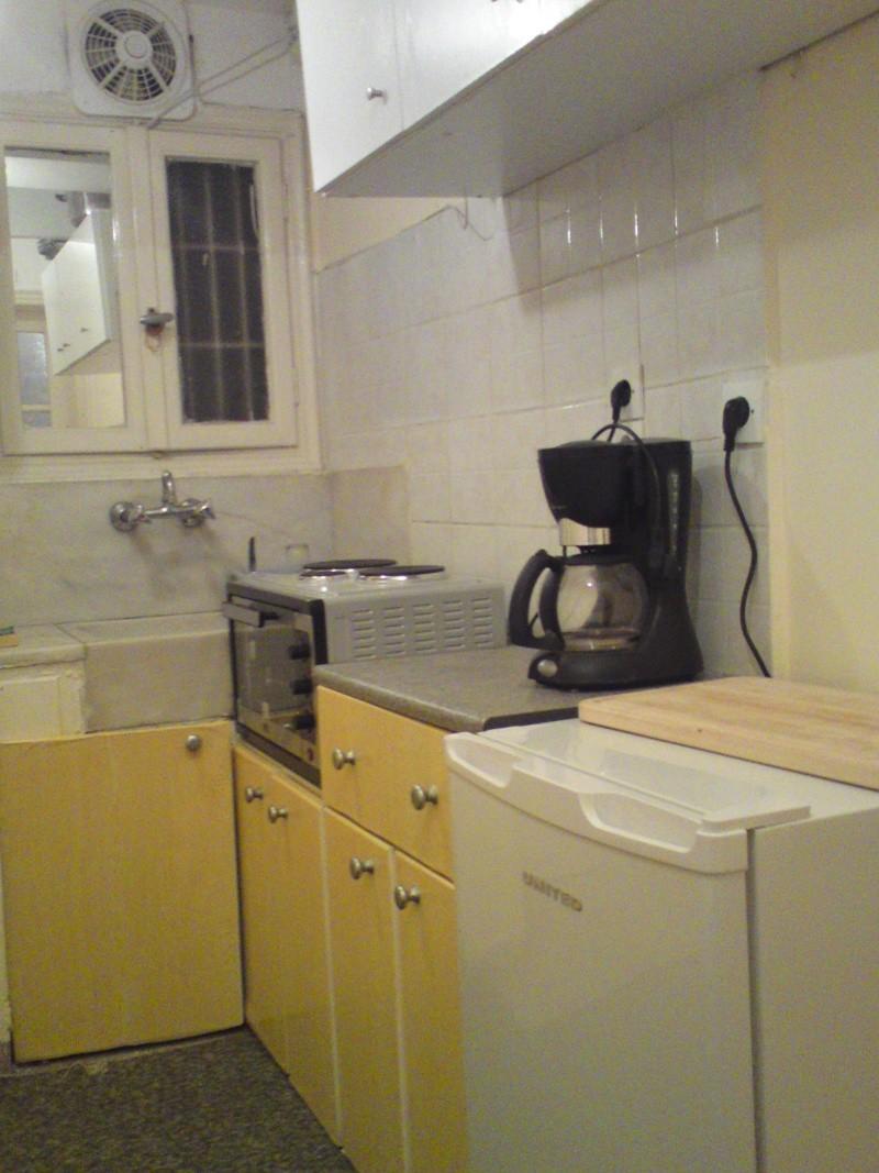 Apartment in Kypseli Dsc00215