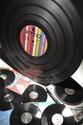 vinyle 95 Tours disque vinyle décoratif de 95 cm Img0410