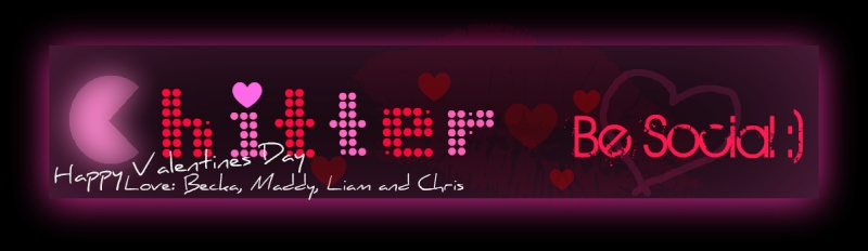 The New Valentines Day Banner! Chitte10