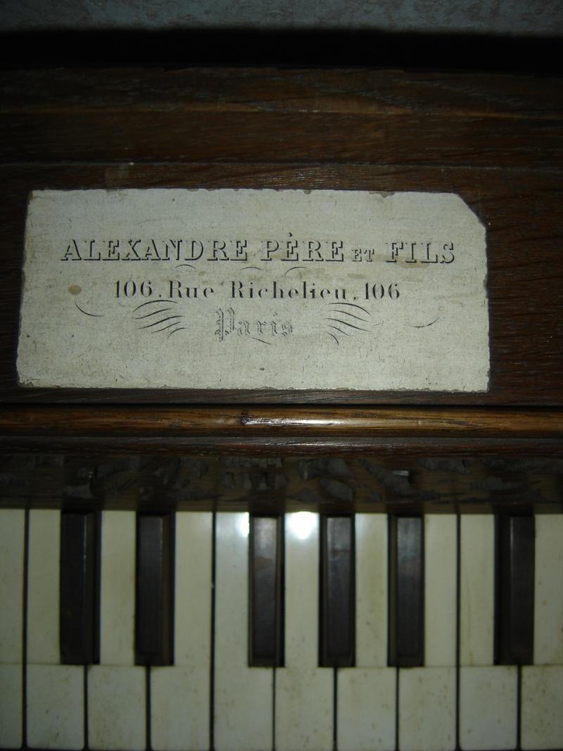 Alexandre Petit modèle de choeur n°6 ? Dsc04316