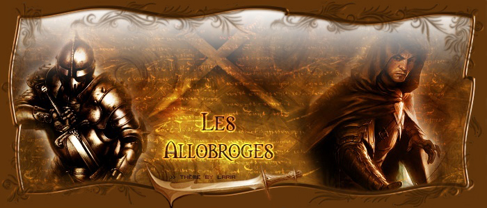 Guilde LesAllobroges