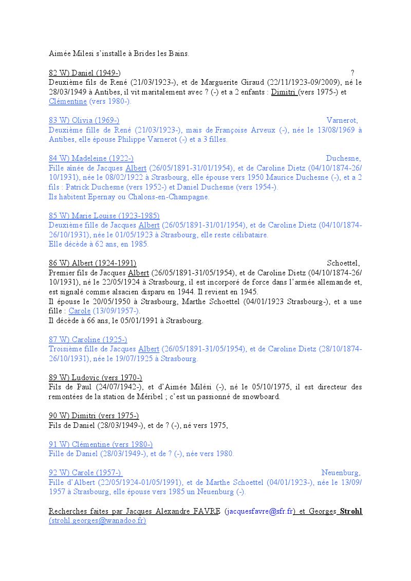 Généalogie des Strohl de Wangen 2110