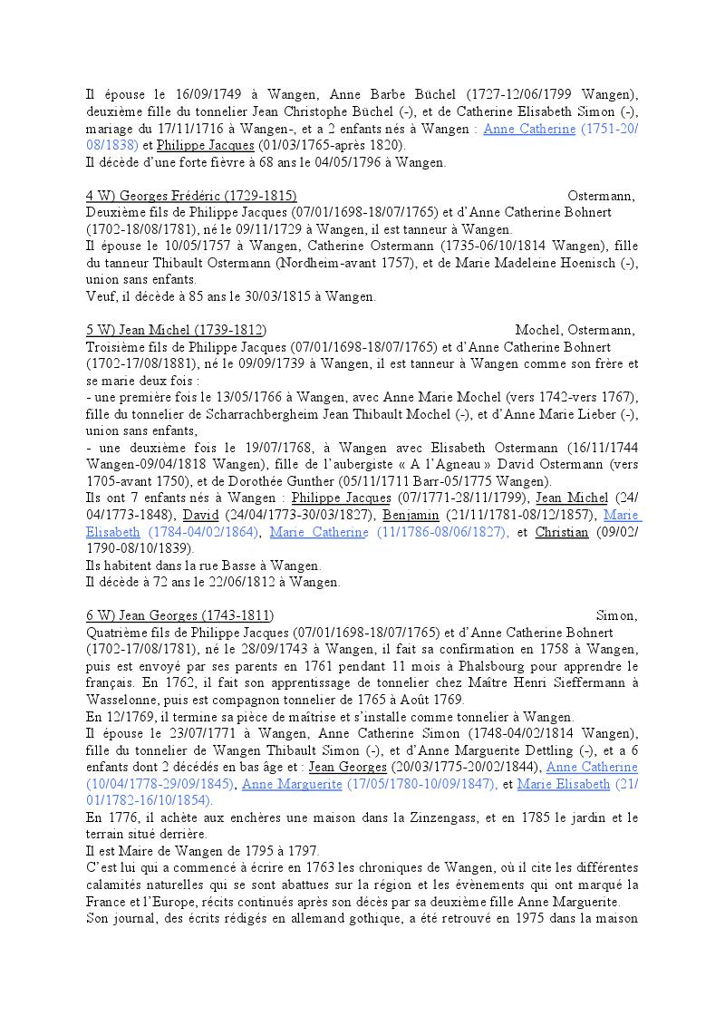 Généalogie des Strohl de Wangen 410