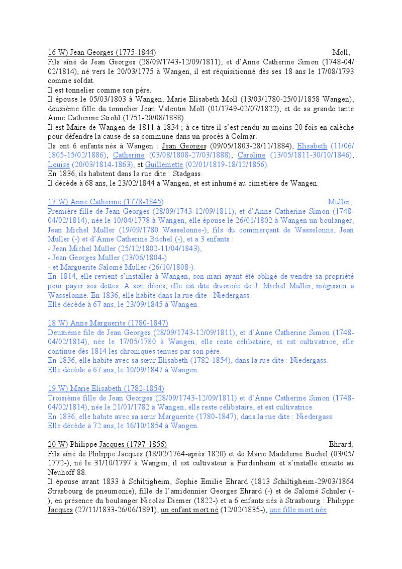 Généalogie des Strohl de Wangen 710