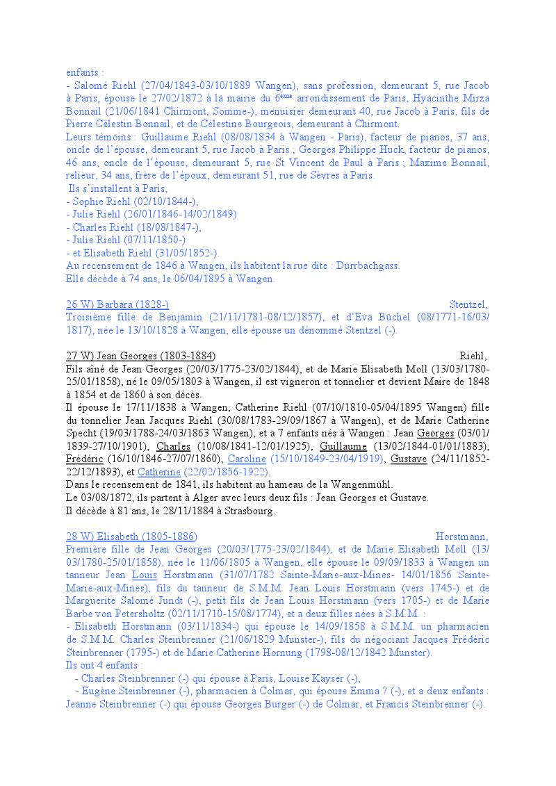 Généalogie des Strohl de Wangen 910