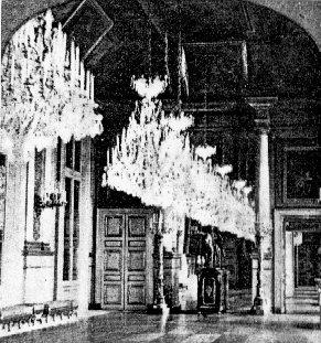 Les salles et salons des Tuileries 030tui10