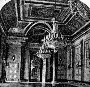 Les salles et salons des Tuileries 031tui10