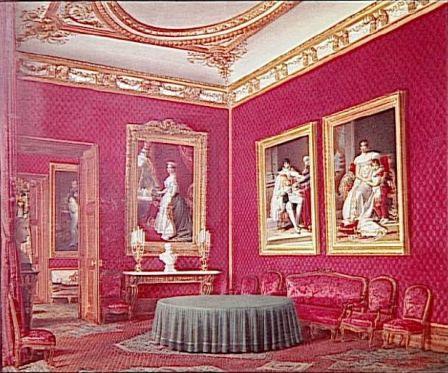 Les salles et salons des Tuileries _038tu10