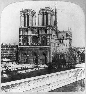Cathédrale Notre-Dame de Paris Notre_10
