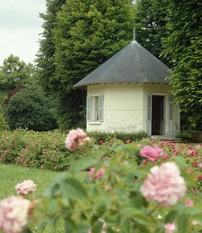 Pavillon d'Été Pavill11