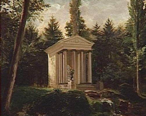 Le Temple de l'amour Temple11