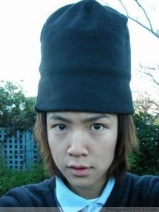 Young Jang Geun Suk 20100213