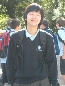 Young Jang Geun Suk 20100214