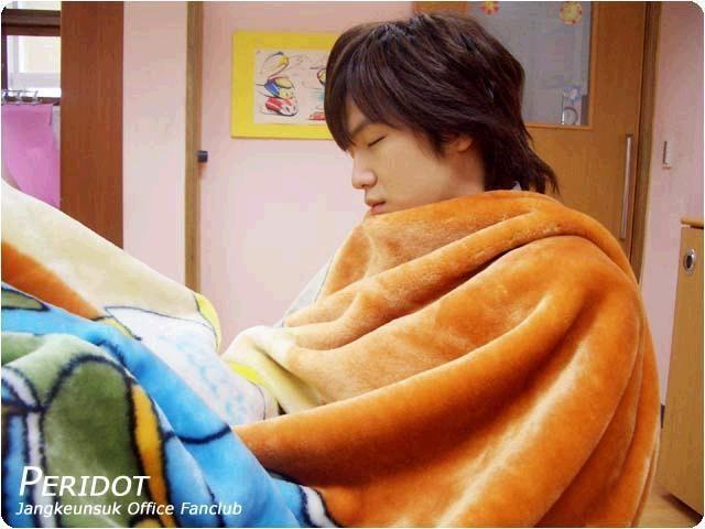 Jang's Sleeping Pics 31834711