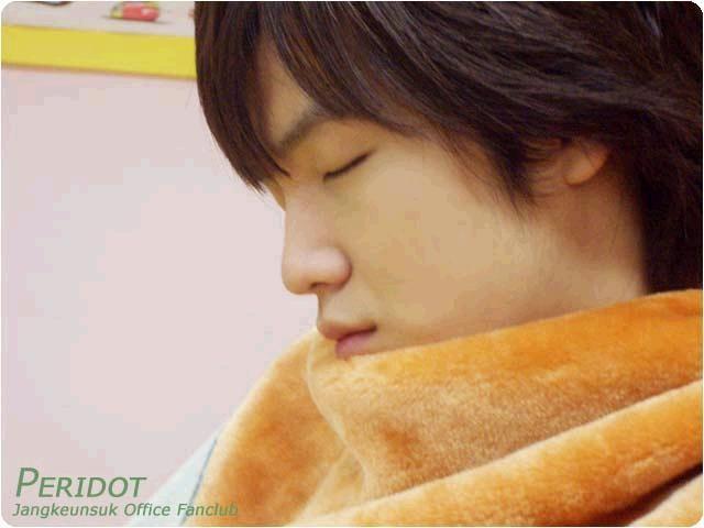 Jang's Sleeping Pics 31834712