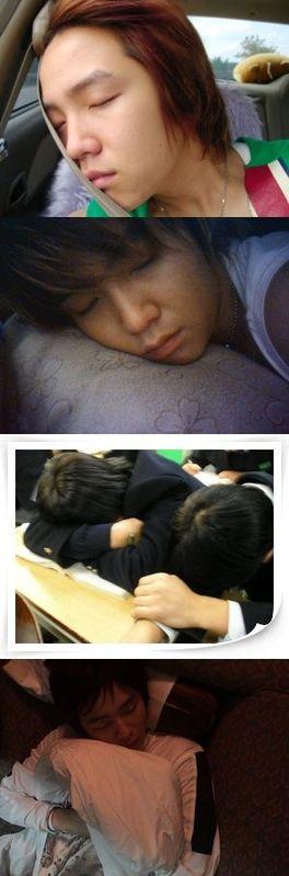 Jang's Sleeping Pics 31834713