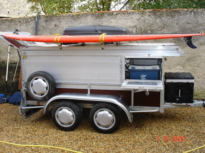 Votre Surf Truck...Ce qui vous transporte sur les spots ! Remorq10