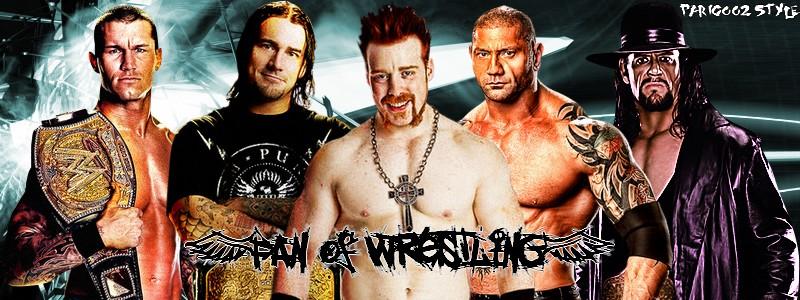 Fan-Of-Wrestling Fow10