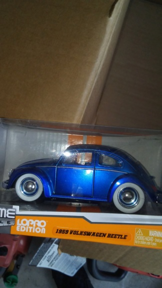 VW toys for sale  Bug310