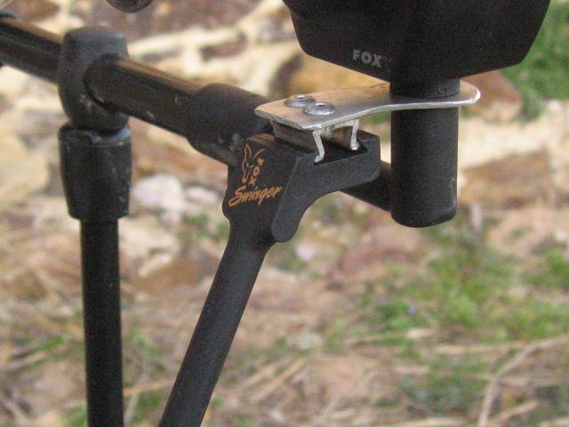 ecureuils swinger ? utilité et montage ? 00310